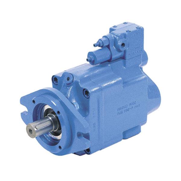 Pompa hydrauliczna tłoczkowa o zmiennej wydajności DELTA