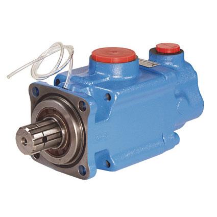 Pompa hydrauliczna tłoczkowa PA